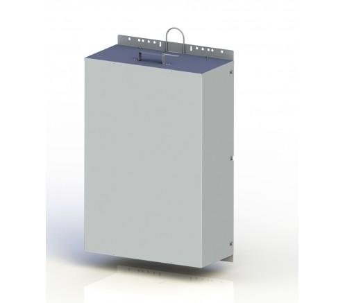 Шкаф для оптических муфт ШРМ-02 фото