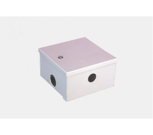 Коробка распределительная этажная АК05 (150х150х80) IP31 фото