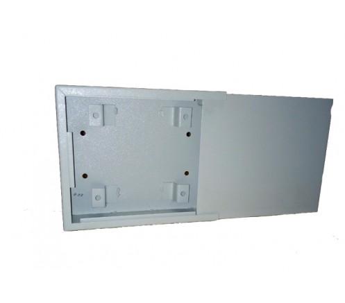 Коробка распределительная этажная АК07 (240х200х70) IP31 фото
