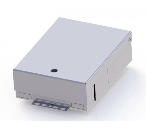 Коробка абонентская распределительная Г02 (192х146х62) IP31 фото