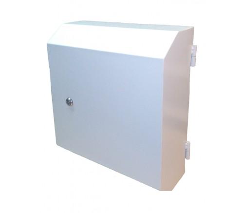 Шкаф оптический распределительный PON 390х450х170  фото