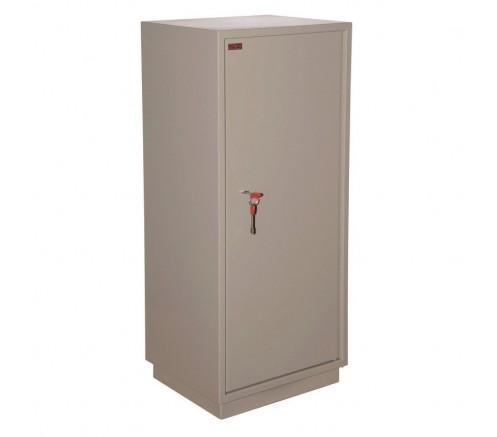 Шкаф металлический бухгалтерский КБС-041T фото