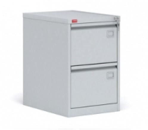 Шкаф металлический картотечный КР-2 фото
