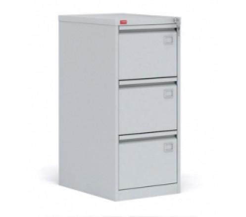 Шкаф металлический картотечный КР-3 фото