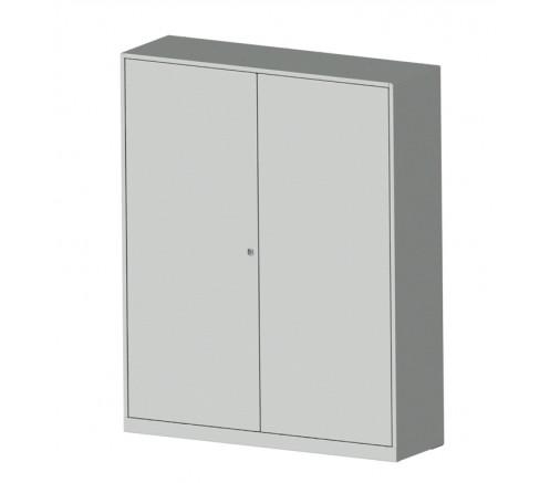 Шкаф для хранения СИЗ (противогазов) 56 ячеек (1900х1300х500) фото