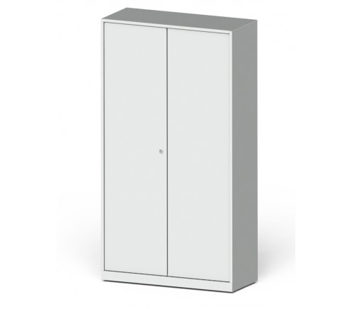 Шкаф для хранения СИЗ (противогазов) 36 ячеек (1750х950х400) фото