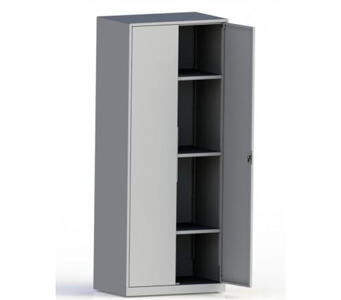Шкаф аварийный для НАСФ 3 полки (1950х800х500) фото