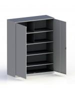 Шкаф аварийный для НАСФ 4 полки  (2000х1600х600)