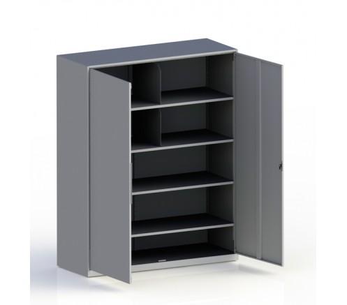 Шкаф аварийный для НАСФ 4 полки  (2000х1600х600) фото