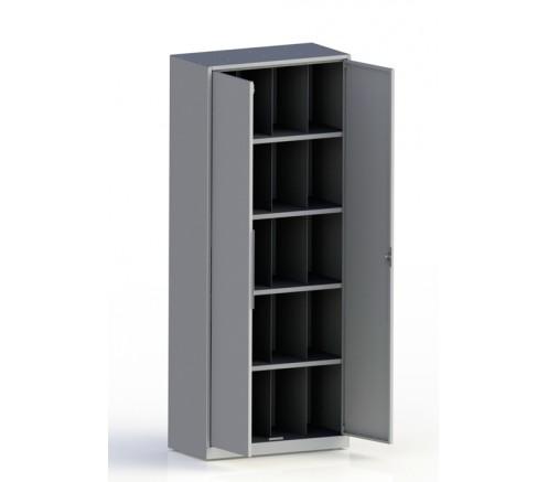 Шкаф для хранения СИЗ на 20 ячеек (1950х800х400) фото