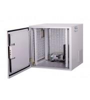 """Шкаф климатический всепогодный 19"""" 6U (650х600х370) IP54 купить в интернет-магазине с доставкой"""